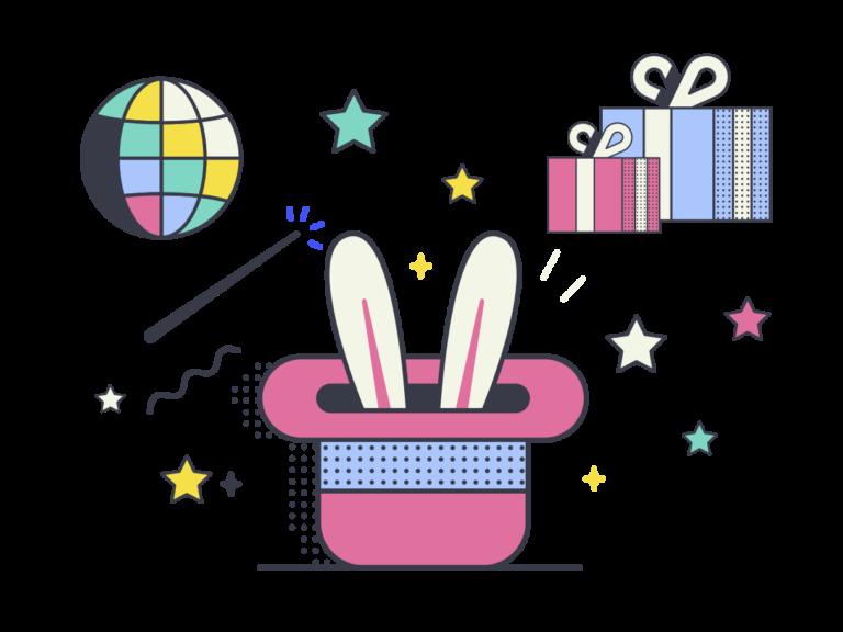 организация Дня рождения