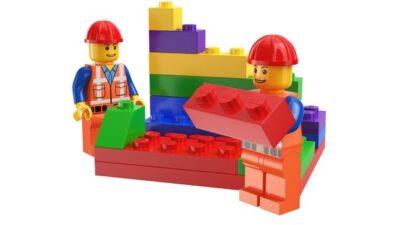 лего программа