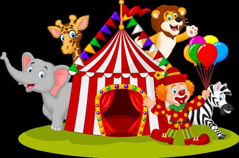 Цирк_пати